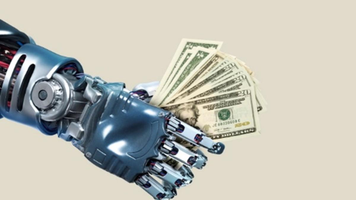 A vueltas con los impuestos a losrobots