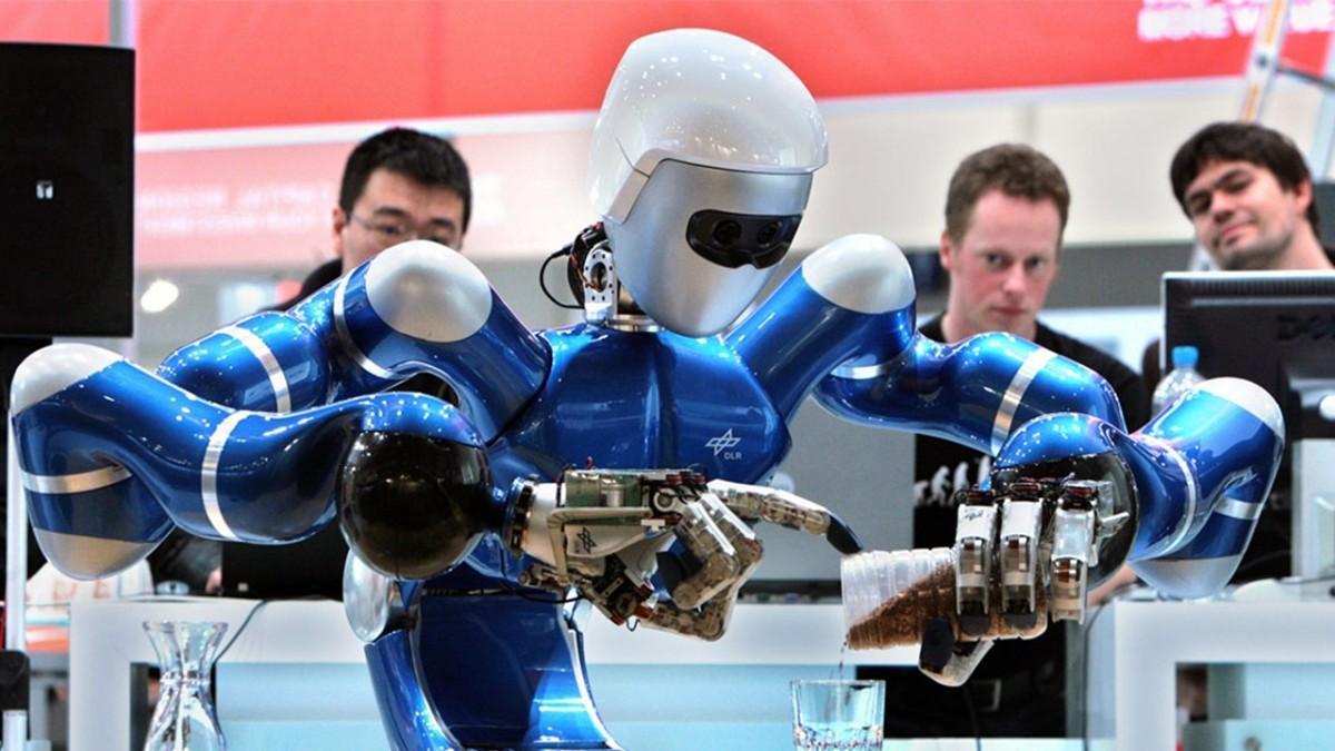¿Tiene la población miedo de perder el trabajo frente a losrobots?