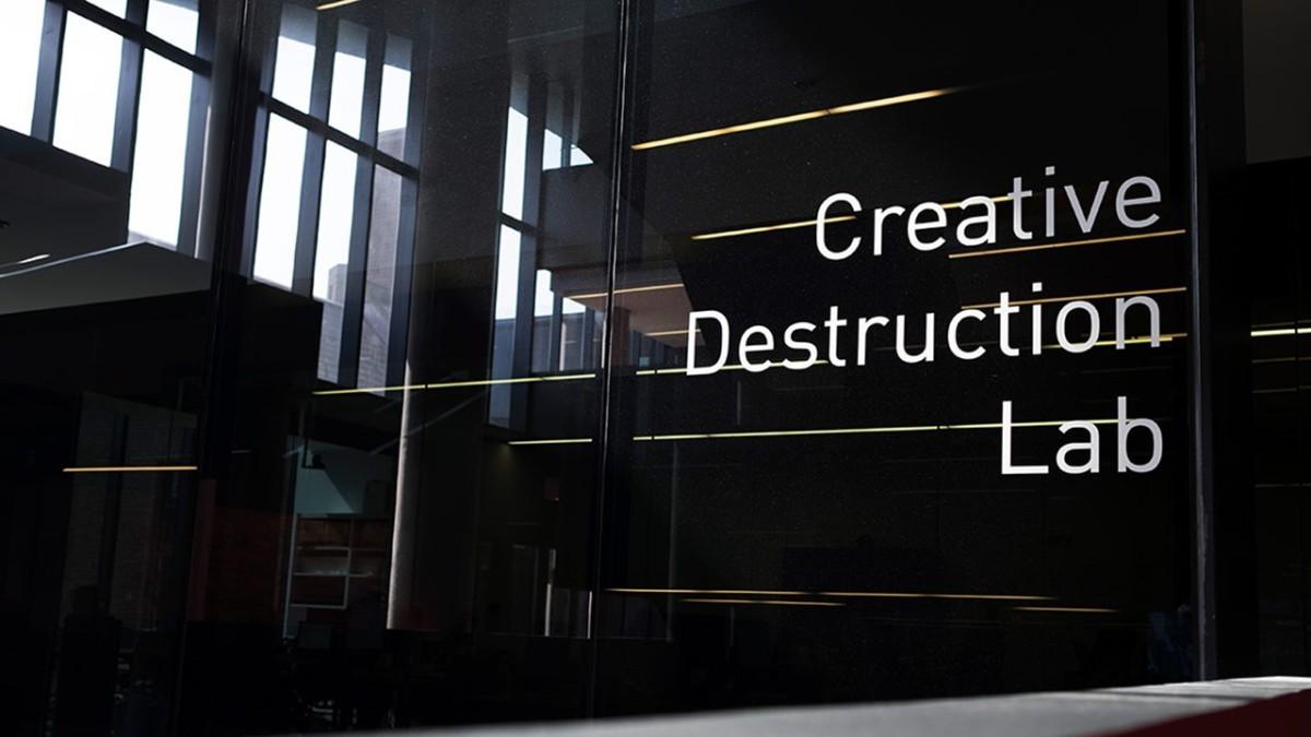 Para crear primero hay que destruir. Schumpeter y la nueva revoluciónindustrial