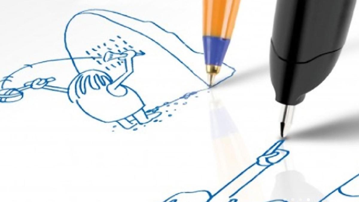 Handwriting Day. La importancia de que la digitalización no anule la escrituramanual